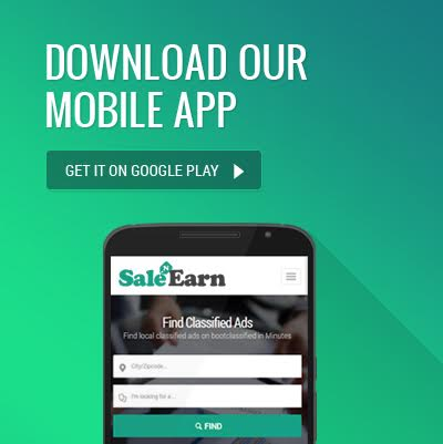Download SaleNEarn android app